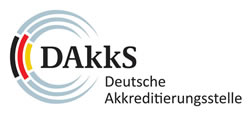 Universal Adria Management system certification - DAkkS Accreditation