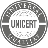 Universal Qualitat logo